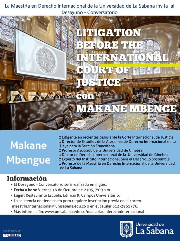 maestria-intl-sabana- litigation-icj-makane-mbengue